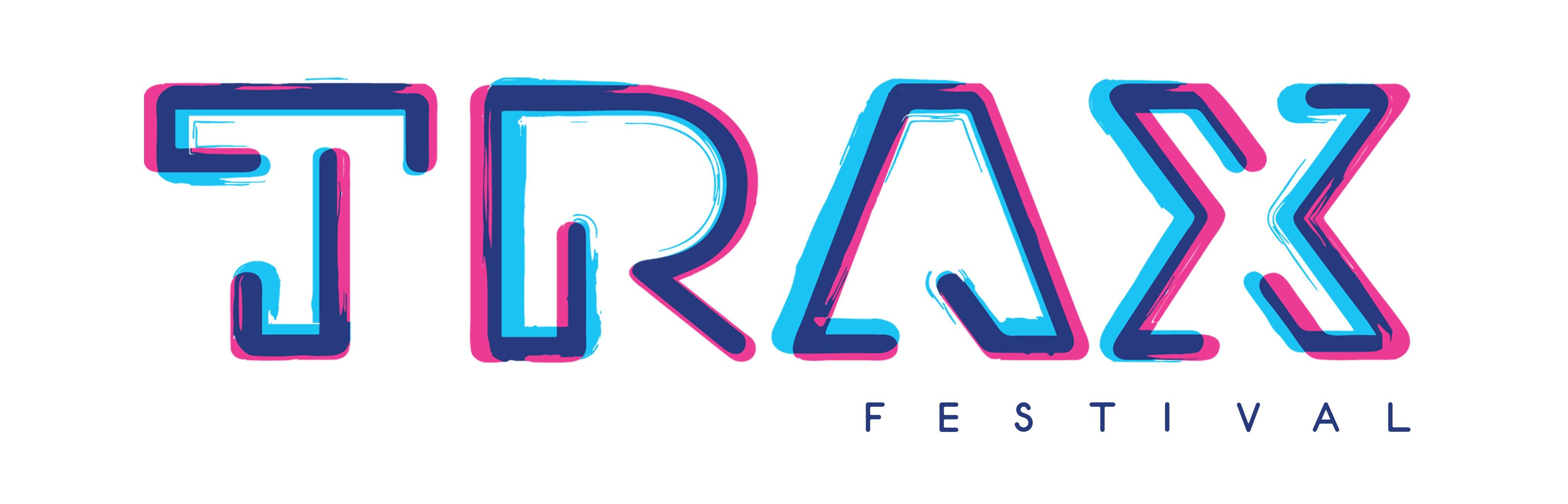 Logo Traxfestival