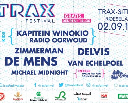 TRAX2017