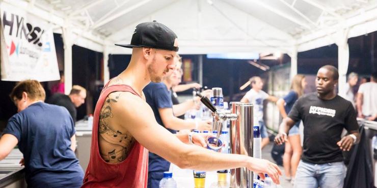 TEAM | Bar